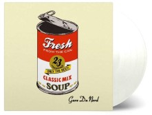 Vinyl GARE DU NORD - FRESH FROM THE CAN