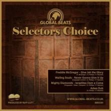 Vinyl V/A - SELECTORS CHOICE VOL. 1