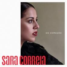 CD CORREIA, SARA - DO CARACAO