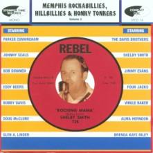 CD V/A - MEMPHIS ROCKABILLIES..-3-
