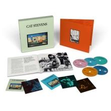 CD STEVENS CAT - Teaser And The Firecat