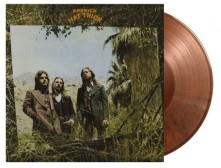 Vinyl AMERICA - HAT TRICK