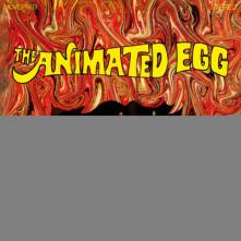 Vinyl ANIMATED EGG - ANIMATED EGG