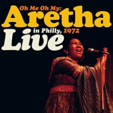 Vinyl Oh Me Oh My: Live In Philly, 1972
