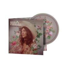CD FERRELL, SIERRA - LONG TIME COMING