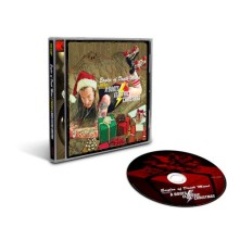 CD EAGLES OF DEATH METAL - EODM Presents: A Boots Electric Christmas