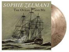 Vinyl ZELMANI, SOPHIE - OCEAN AND ME