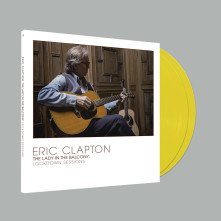 Vinyl Lady In The Balcony: Lockdown Sessions (Coloured Yellow Vinyl)