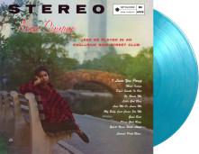 Vinyl Little Girl Blue (Stereo Remaster Edition) (Clear Blue LP)
