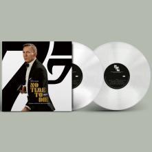 Vinyl No Time to Die