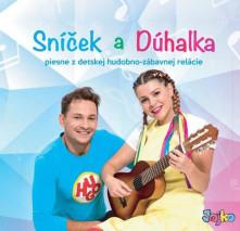 CD Sníček a Dúhalka