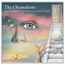 CD CHAMELEONS - ELEVATED LIVING