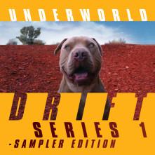CD Drift Series 1: Sampler Edition