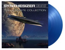 Vinyl SYNTHESIZER GREATEST, ED - ULTIMATE COLLECTION
