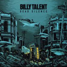 Vinyl Dead Silence