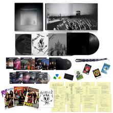 Vinyl Metallica (Deluxe Edition)