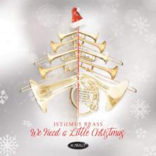 CD WE NEED A LITTLE CHRISTMAS