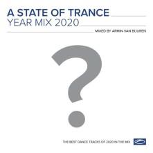 CD V/A - A STATE OF TRANCE YEARMIX 2020