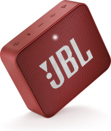 Reproduktor JBL GO2 Red