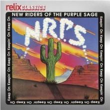 CD KEEP ON KEEPIN' ON