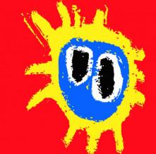 Vinyl Screamadelica