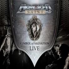 CD ARMORED SAINT - SYMBOL OF SALVATION: LIVE
