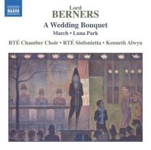 CD BERNERS, L. - A WEDDING BOUQUET/MARCH/LUNA PARK