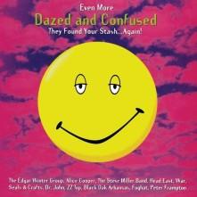 Vinyl V/A - EVEN MORE DAZED AND CONFUSED