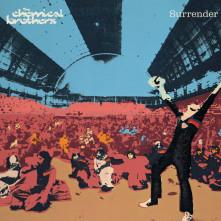 CD SURRENDER/3CD/DVD/LTD