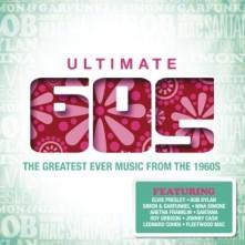 CD V/A - Ultimate... 60s