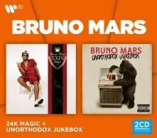 CD Magic & Unorthodox Jukebox (Box Set)