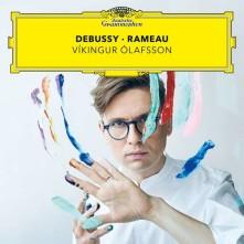 DVD OLAFSSON VIKINGUR - DEBUSSY-RAMEAU