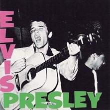 Vinyl ELVIS PRESLEY