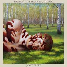 CD Friends That Break Your Heart