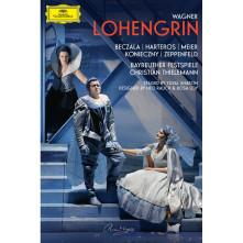 Blu-ray THIELEMANN/OR.BAYREUTH FE. - LOHENGRIN