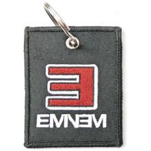 Kľúčenka Reversed E Logo