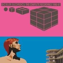 CD BERLIN BLONDES - COMPLETE RECORDINGS 1980-81
