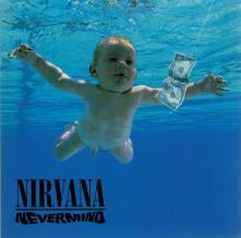 "Vinyl Nevermind (30th Anniversary Edition) (+7"" EP)"