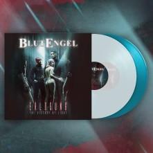 Vinyl BLUTENGEL - ERLOSUNG - THE VICTORY OF LIGHT