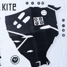 Vinyl CLAW BOYS CLAW - KITE