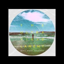 """Vinyl The Ultra Vivid Lament (12"""" Picture Disc)"""