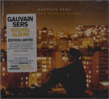 CD SERS, GAUVAIN - TA PLACE DANS CE MONDE