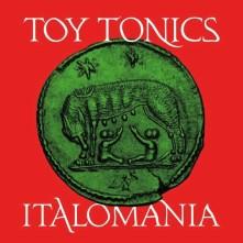 Vinyl V/A - ITALOMANIA