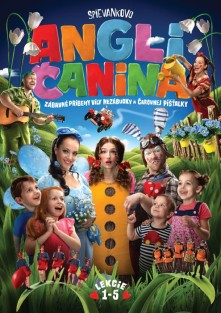 DVD 7 ANGLICANINA