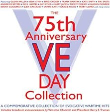 CD V/A - 75TH ANNIVERSARY VE DAY COLLECTION