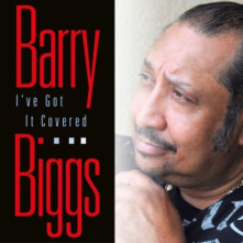 CD BIGGS, BARRY - I'VE GOT IT COVERED
