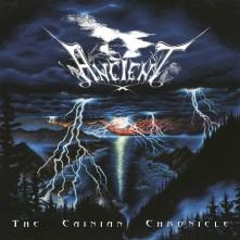 CD ANCIENT - CAINIAN CHRONICLE