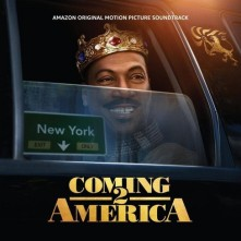 Vinyl Coming 2 America