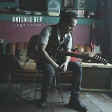 CD REY, ANTONIO - LLEGO A CASA