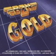 CD B.Z.N. - GOLD